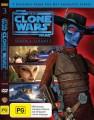 STAR WARS THE CLONE WARS - SEASON 4 - VOLUME 3
