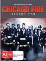 CHICAGO FIRE - COMPLETE SEASON 2