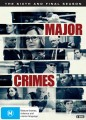 Major Crimes - Complete Season 6