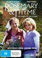 Rosemary And Thyme - Complete Collection