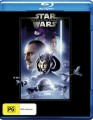 Star Wars 1 - The Phantom Menace (Blu Ray)