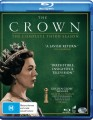 The Crown - Complete Season 3 (Blu Ray)