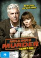 MR AND MRS MURDER - COMPLETE SEASON 1