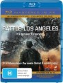 Battle Los Angeles (4K Blu Ray)