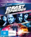 2 Fast 2 Furious (Blu Ray)