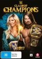 WWE - Clash Of Champions 2017