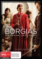 Borgias - Complete Season 1