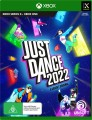 Just Dance 2022 (Xbox X Game)