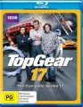Top Gear Complete Series 17 (Blu Ray)