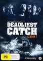 DEADLIEST CATCH - COMPLETE SEASON 7