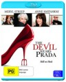 DEVIL WEARS PRADA (BLU RAY)