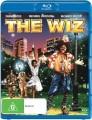 The Wiz (Blu Ray)