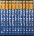 Davey And Goliath - Volumes 1-12 Box Set