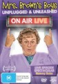 MRS BROWNS BOYS - ON AIR LIVE