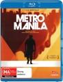 Metro Manila (Blu Ray)