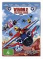 WINGS 2 - SKY FORCE HEROES