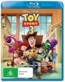 Toy Story 3 (Blu Ray)