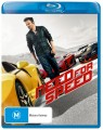 Need For Speed (Blu Ray)
