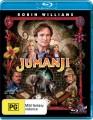 Jumanji (Blu Ray)