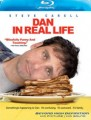 DAN IN REAL LIFE (BLU RAY)