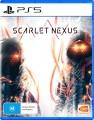 Scarlet Nexus (PS5 Game)