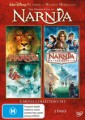 CHRONICLES OF NARNIA DOUBLE PACK