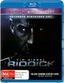 Riddick - Directors Cut (Blu Ray)