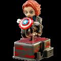 Avengers 2: Age of Ultron - Black Widow (Cosrider Figure)