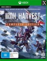 Iron Harvest Complete Edition (Xbox X Game)