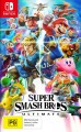 Super Smash Bros (Switch Game)