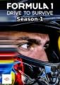 Formula 1 - Drive To Survive - Complete Season 1