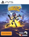 Destroy All Humans 2 Reprobed (PS5 Game)