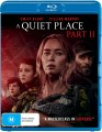 A Quiet Place 2 (Blu Ray)