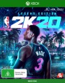 NBA 2K20 Legend Edition (Xbox One Game)