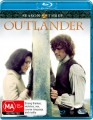 Outlander - Complete Season 3 (Blu Ray)