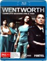 Wentworth - Seasons 1-2 Boxset (Blu Ray)