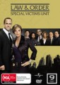 Law And Order SVU Special Victims Unit - Complete Season 9