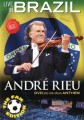 ANDRE RIEU - LIVE IN BRAZIL FAN EDITION (DVD & CD)