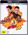Ant-Man And The Wasp (4K UHD Blu Ray)