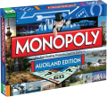 Auckland Edition (Monopoly Board Game)