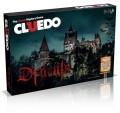 Dracula Edition (Cluedo Board Game)