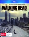 WALKING DEAD - COMPLETE SEASON 1 (BLU RAY)