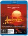 Apocalypse Now (2 Disc) (Blu Ray)