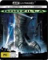 Godzilla (4K UHD Blu Ray)