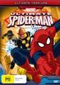Ultimate Spider-Man - Ultimate Team-Ups