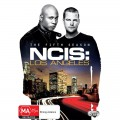 NCIS: LOS ANGELES - COMPLETE SEASON 5