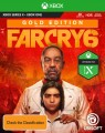 Far Cry 6 Gold Edition (Xbox One Game)