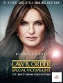 Law And Order SVU Special Victims Unit - Complete Season 21