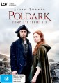 POLDARK - SEASONS 1-3