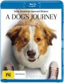 A Dogs Journey (Blu Ray)